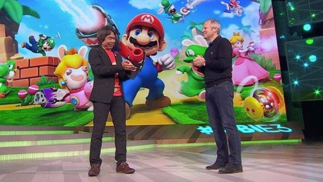 Chcete shrnout E3 2017 za 4 minuty? Podívejte se na Super Cut videa!