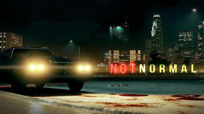 Naprosto boží film vytvořený pomocí Grand Theft Auto V