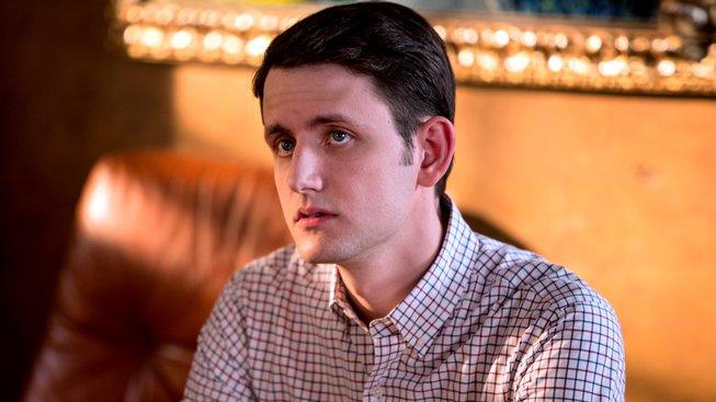Nepřišel vám Jared ze seriálu Silicon Valley trochu creepy? No, tak mrkněte na tenhle trailer!