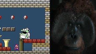 Hudba z nové Planety opic je vykradený Mario. Nevěříte? Poslechněte sami!