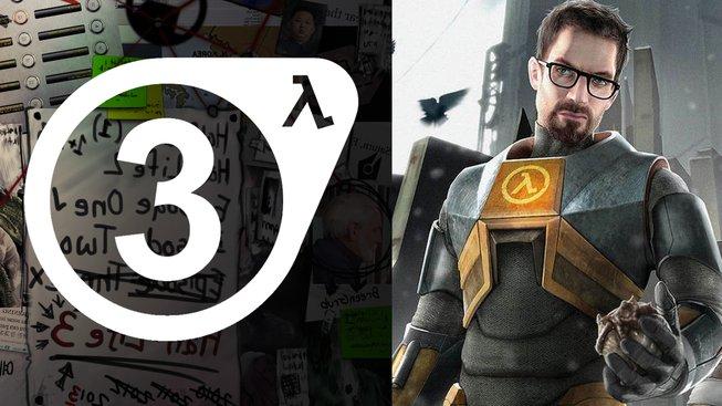 Pravděpodobně unikl z Valve příběh třetí epizody Half-Life