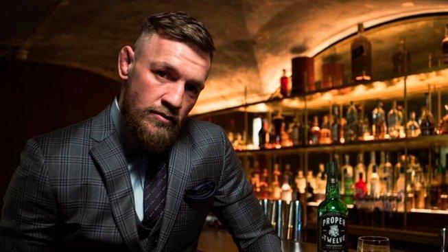 Conor McGregor oznámil konec kariéry