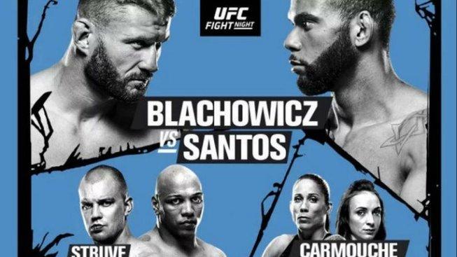 UFC v Praze za dveřmi, Pudilová hlásí formu