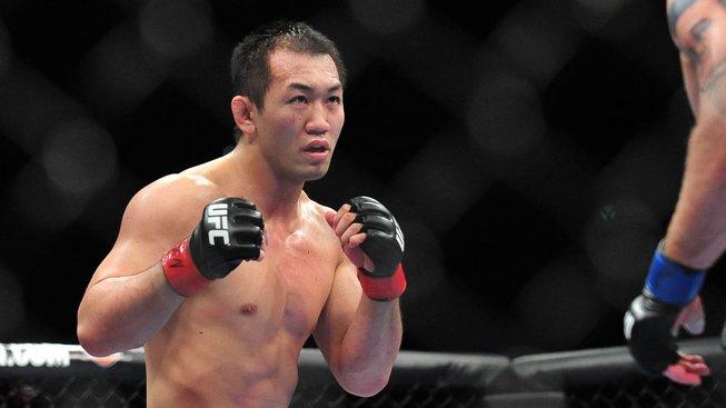 Legendární Yushin Okami oslaví svůj 50. zápas debutem ve ONE Champioship