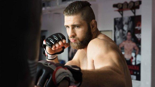 Českého samuraje Jiřího Procházku prověří tvrdý veterán UFC Brazilec Maldonado