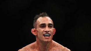 Prokletý zápas opět nedopadne, UFC rychle hledá pro Fergusona náhradu za Khabiba