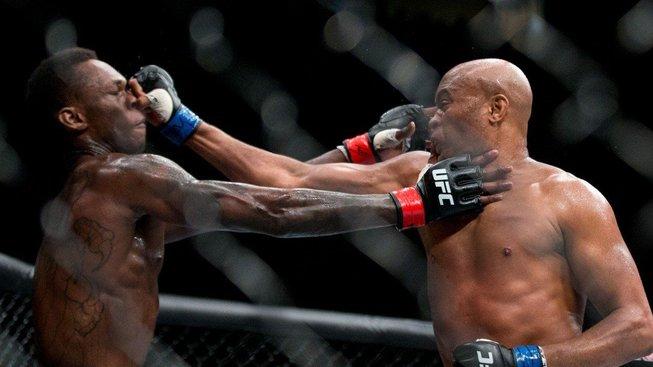 Adesanya bude raději bojovat s náhradníkem, pokud Romero nesplní váhový limit