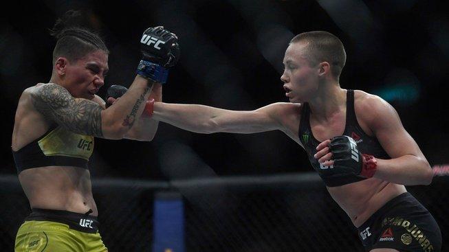Odvetný duel bývalých šampionek. Namajunas vs. Andrade 2 na UFC 249
