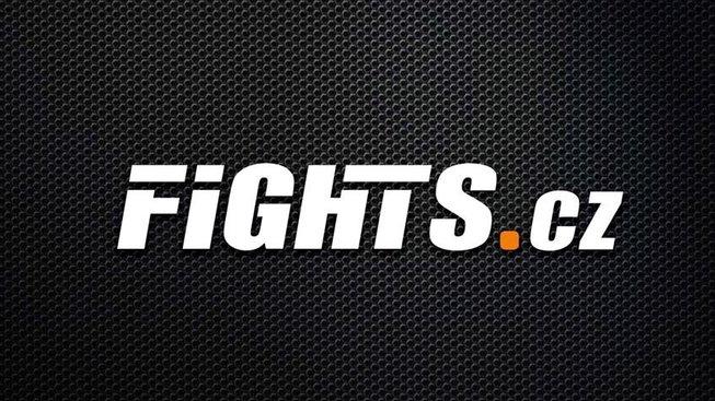 Vítejte na Fights.cz!