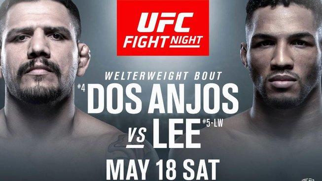 UFC Fight Night 152 nabídne střet bývalého šampiona RDA s talentovaným Leem