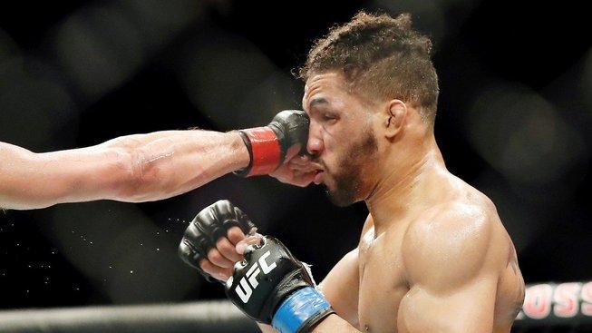 Za zvuku trhání tiketů přineslo UFC Rochester zábavné boje a pár překvapení