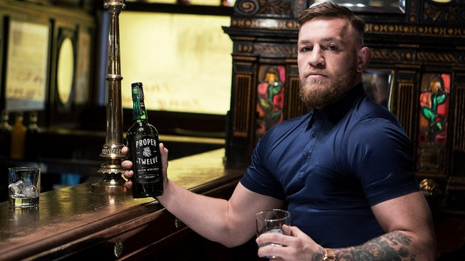 McGregor chce bojovat s Edgarem, peníze ze zápasu prý dá na charitu