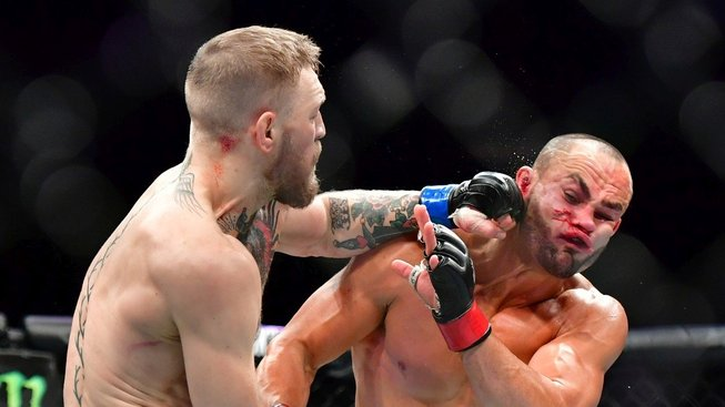 """V oktagonu budu kouzlit."" Conor McGregor promluvil o zápasu s Cowboyem, o Khabibovi, boxu a své budoucnosti"