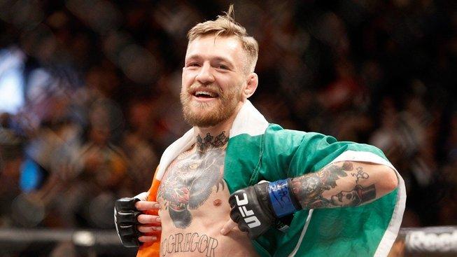 McGregor zveřejnil video z posledních dnů přípravy na zápas se Cerronem