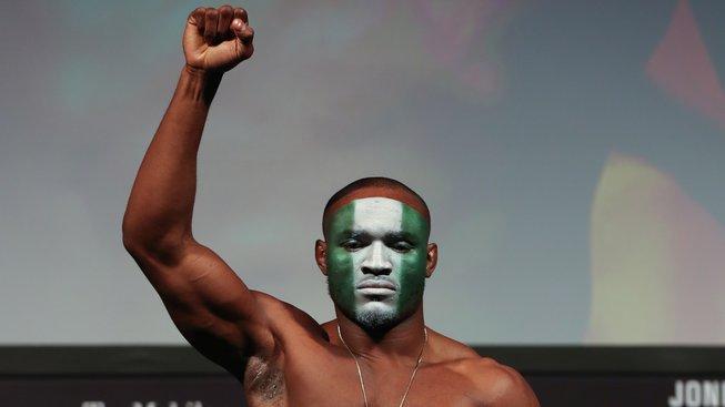 Šampion UFC Usman si myslí, že Masvidal ještě na titulový zápas není připravený