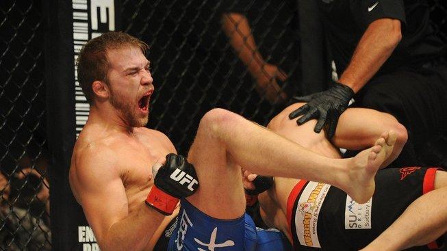 """Do Battlefield FC přichází Bryan Caraway, bývalý člen UFC a """"pan Tate"""""""