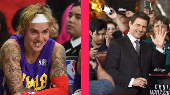 """""""Tom Cruise vyhraje, Justin Bieber je obyčejná nula,"""" řekl Ben Askren o možném duelu hvězd"""