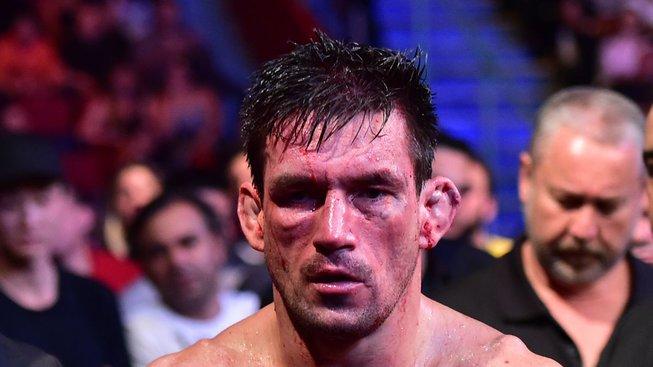Aktivní legenda UFC Maia chce odbojovat už jen jediný zápas a poté ukončí kariéru
