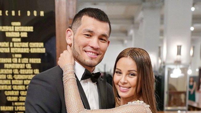"""""""Mach"""" Muradov, bojující pod českou vlajkou, vyzve dalšího borce z UFC"""