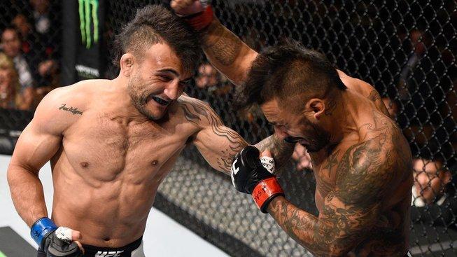 Mlátička Lineker po překvapivém vyhazovu v UFC míří do prestižního ONE v Asii