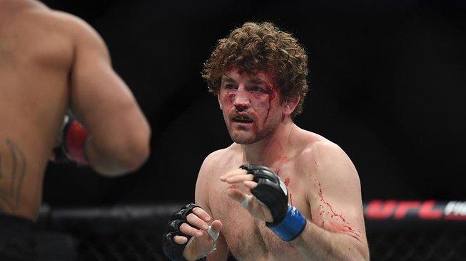 Ben Askren přijal výzvu od youtubera Jakea Paula k boxerskému zápasu, podle sázkařů je ale outsider