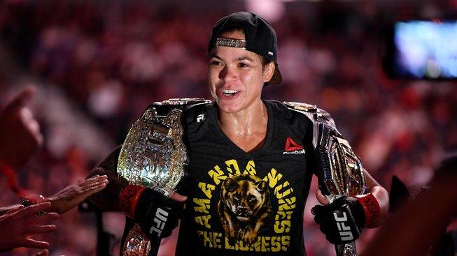 Veni, vidi, vici. Amanda Nunes dosáhla v MMA všeho, co se jen dalo a začíná mluvit o zápasnickém důchodu