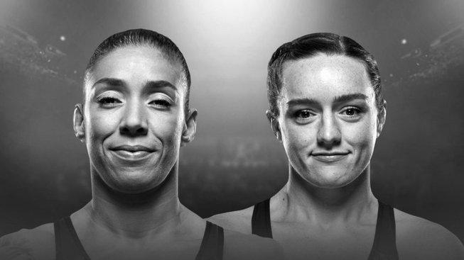 UFC v Sacramentu by mohlo odhalit další vyzyvatelku Amandy Nunes