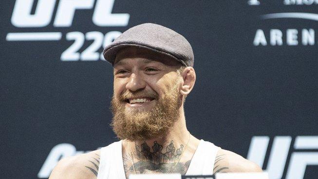 """""""Žádný zápas nebude. Masvidal je pro Conora moc velký a těžký,"""" rázně ukončil dohady šéf UFC"""