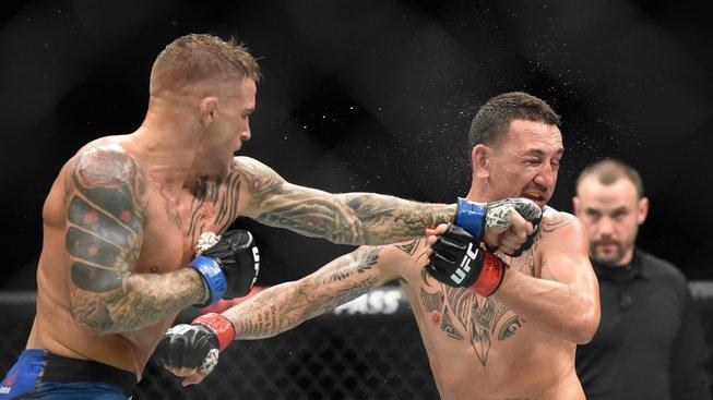 """""""Diamant"""" se utká s """"Katem"""". Hlavní zápas na sobotním UFC bude rozhodně stát za to"""
