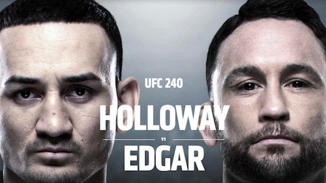 UFC 240 nabídla napínavé bitvy i kontroverzní TKO