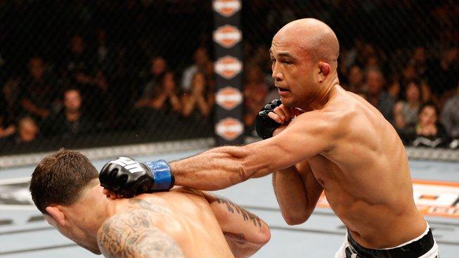 B.J. Penn končí v UFC