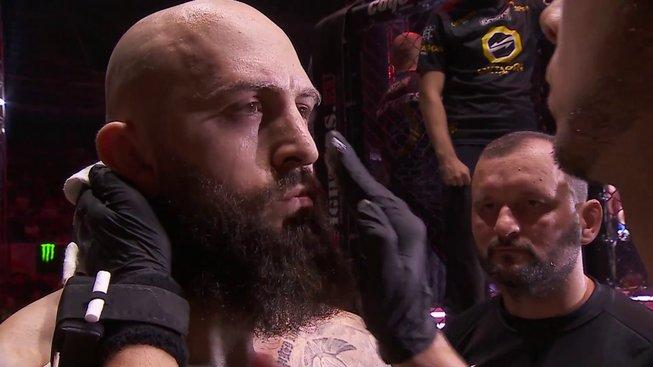 Michal Martínek bohužel zůstal stát před branami UFC, svůj boj o smlouvu prohrál