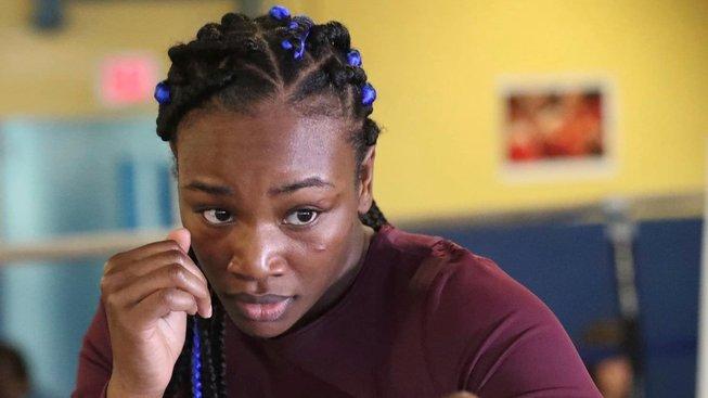 Olympijská boxerka Claressa Shields zvažuje přechod do MMA