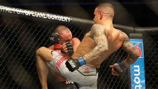 """Americká MMA se znovu pokouší unifikovat pravidlo, kdy se smí kopat do protivníka """"na zemi"""""""