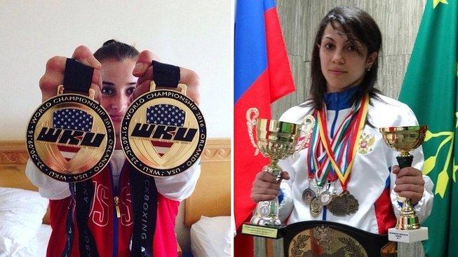 Tragédie nejen pro ruský sport, v Sevastopolu se utopily dvě špičkové kickboxerky