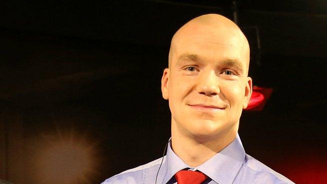V Česku vznikla organizace I AM FIGHTER a jejím promotérem je bývalý boxer Ondřej Pála.