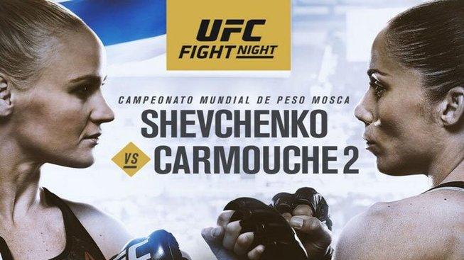 UFC Fight Night 156 nabídla krvavé řežby, strhující bitvy i historické momenty