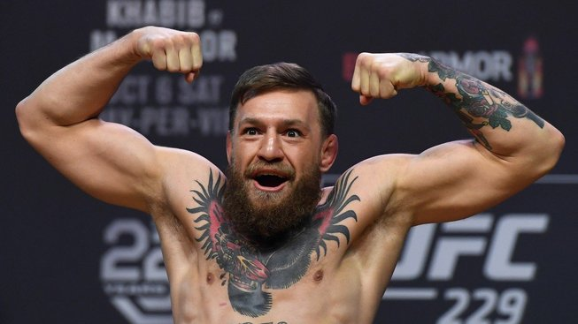 McGregor je muž z minulosti. Měl by v ní už zůstat a nevracet se