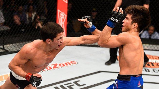 """Dvojnásobný šampion Cejudo chce slavné soupeře, ale šéf UFC ho uzemnil: """"Další je Benavidez nebo přijdeš o pás"""""""