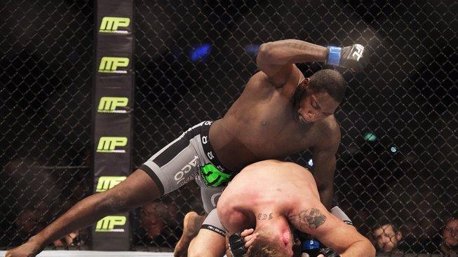 """Přešla ho chuť bojovat a ukončil kariéru, teď by se obávaný """"Rumble"""" rád vrátil do UFC a získal titul"""