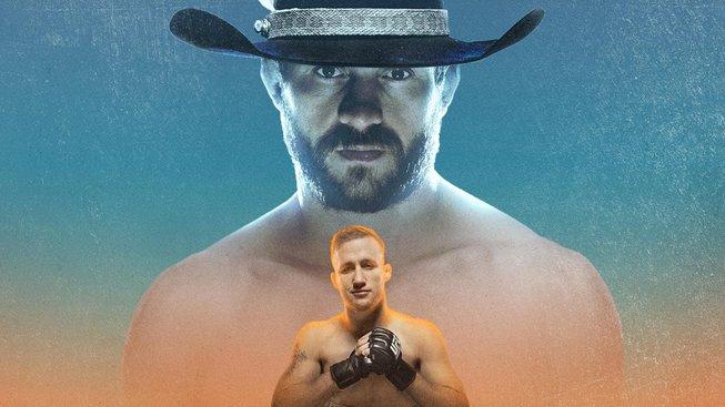 UFC Fight Night 158 nabídla večer plný fantastických bojů
