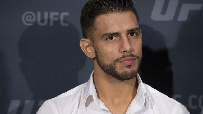 Yair Rodriguez dostal od Americké antidopingové agentury půlroční stopku