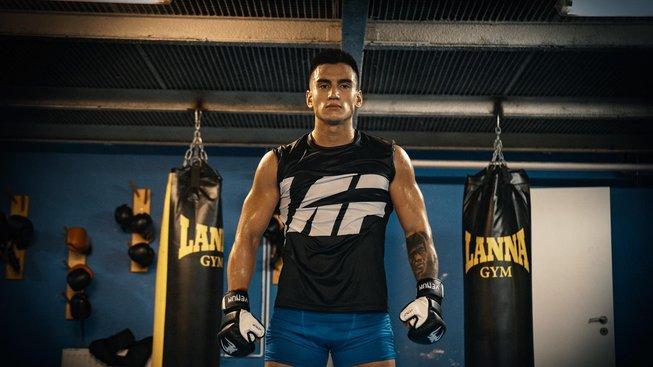 """Vilém Cao před zápasem na IAF: """"V malých MMA rukavicích je to úplně jiná hra"""""""