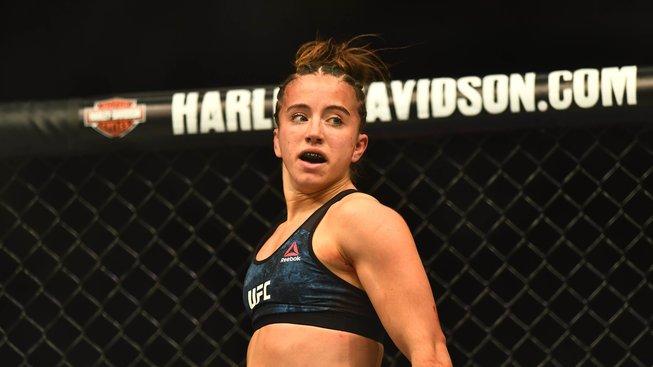Předzápasy UFC 246: Dober vyhrál rychlým KO, Maycee Barber poprvé v kariéře okusila porážku