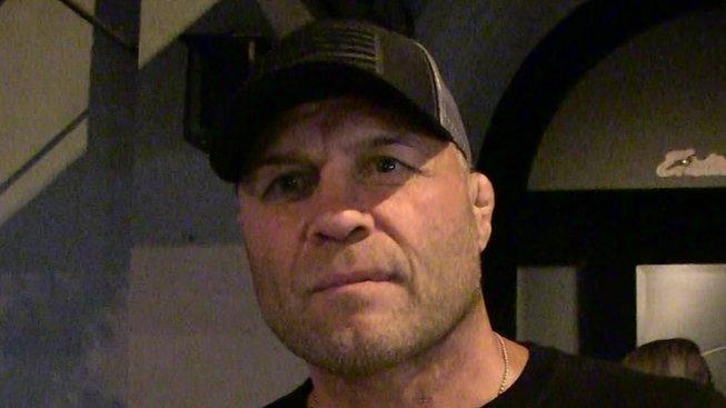Randy Couture, legenda UFC, prodělal infarkt