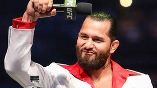 Zachrání Jorge Masvidal turnaj UFC 251? East Coast gangster jedná o titulovém zápase s Kamaru Usmanem