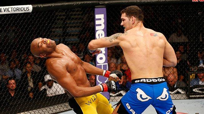 Bez jediného zaváhání si došli až pro titul UFC, co bylo s neporaženými šampiony dál? (2. díl)