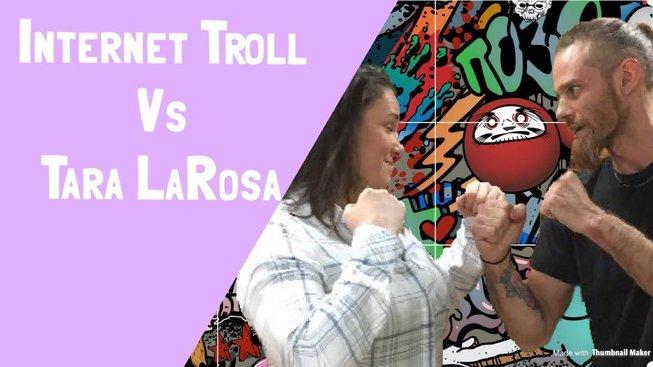 Internetový troll dostal za svá drzá prohlášení o ženách v MMA co proto