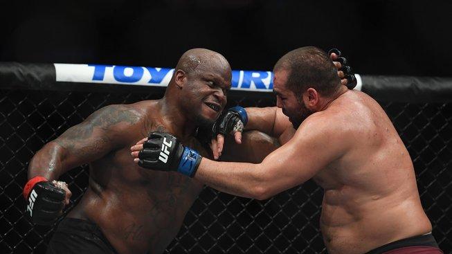Bestie Derrick Lewis jde znovu do boje, zápasníka s nejvyšším počtem KO v těžké váze čeká o víkendu zápas pravdy