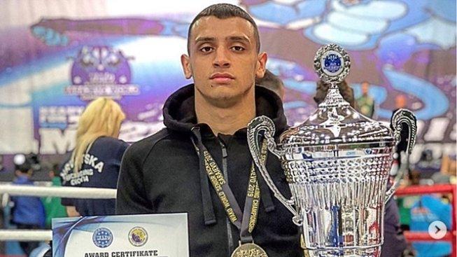 Dvojité zlato z mistrovství světa v kickboxu, Sivák a Mlejnková triumfovali